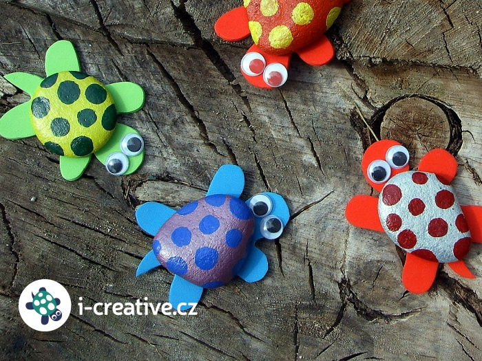 i-creative.cz želva