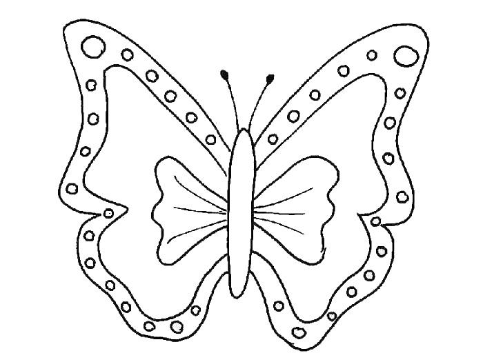Motyle omalovanky http www i creative cz category jarni namety page