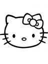 kočička hello kitty
