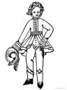 omalovánka princ