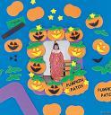 rámeček halloween
