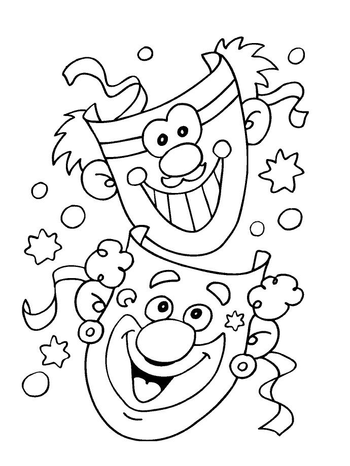 dětský karneval  icreativecz  inspirace návody a