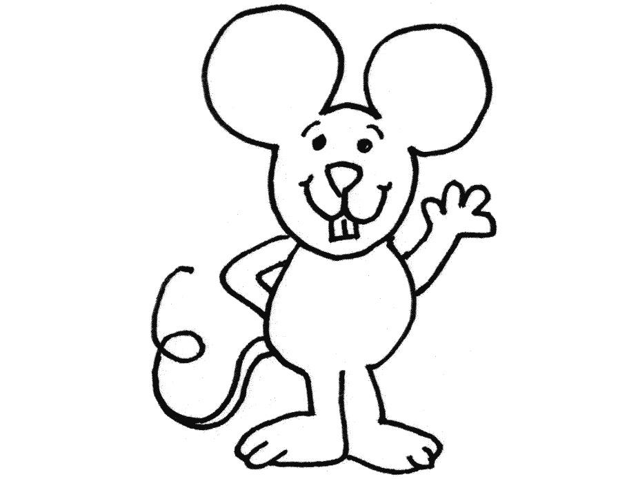 Myši, myšky omalovánky | i-creative.cz - Inspirace, návody a nápady pro  rodiče, učitele a pro všechny, kteří rádi tvoří.
