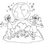 Den Země oslava