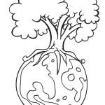 Den Země strom
