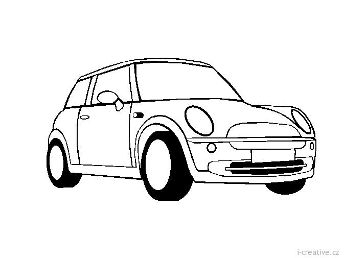 mini a car
