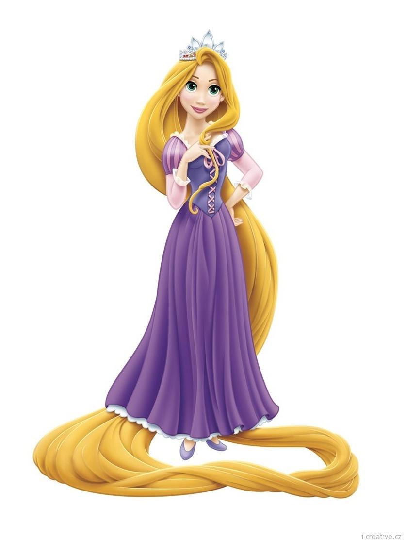 Disney princezny i inspirace n vody a n pady pro rodi e u itele a pro v echny - Images raiponce ...