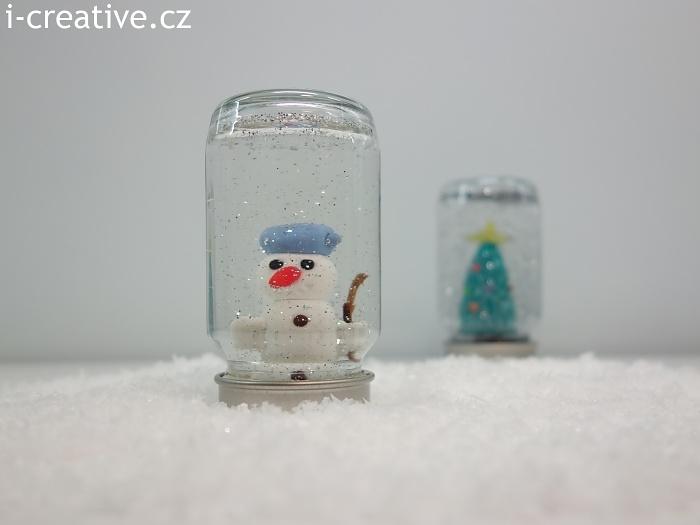 návod sněžítko