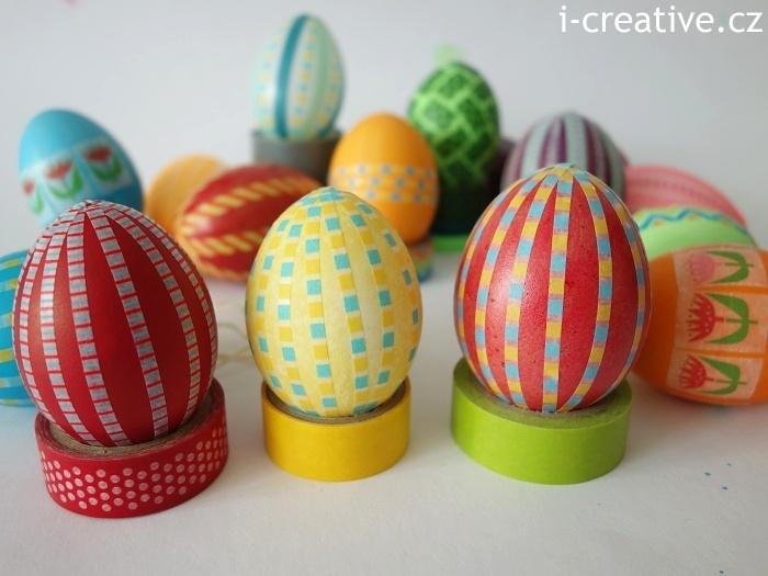 washi vajíčka