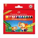 Faber Castell Jumbo voskovky