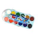 vodové barvy Toy Color