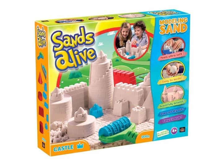 Alltoys Sands Alive písek