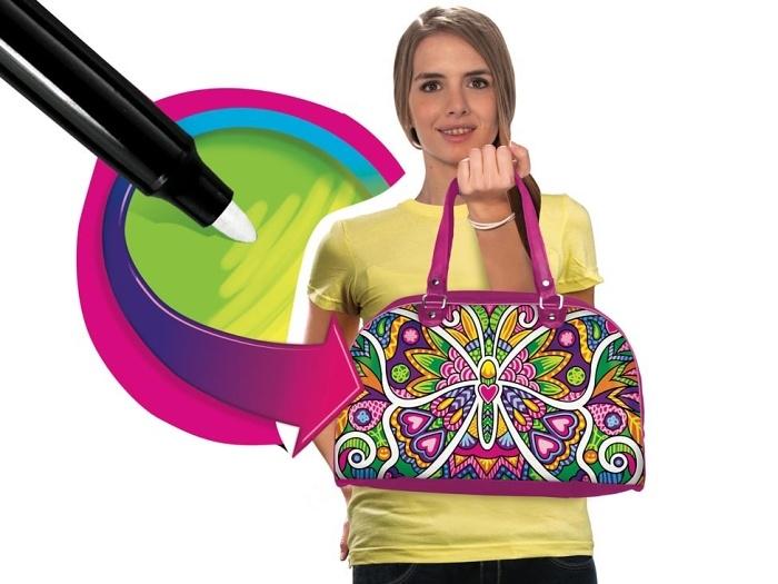 Color Me Mine Color Change kabelka