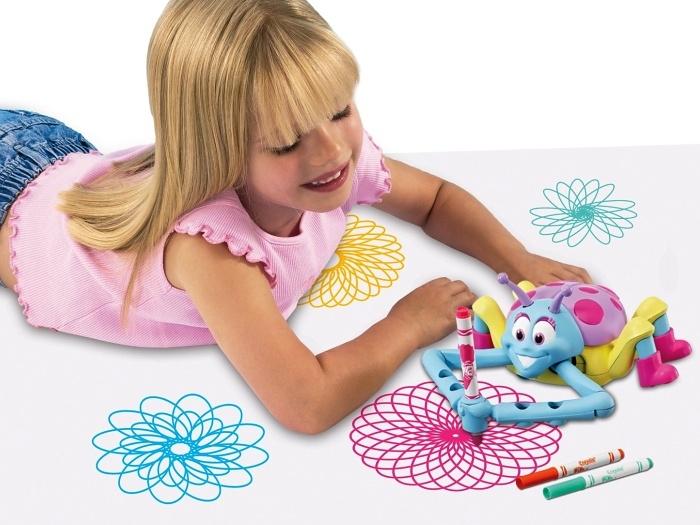 Doodle Dotty Pavoucice