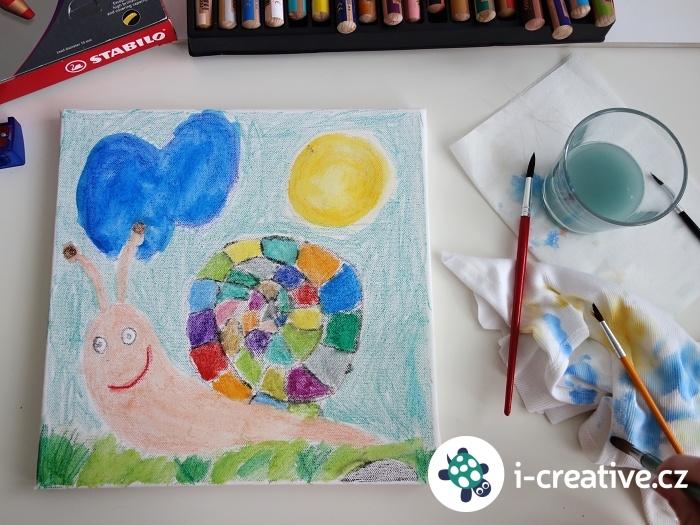 akvarelové pastelky Stabilo woody 3v1
