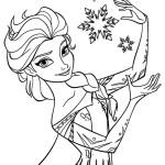 Elsa Ledové království