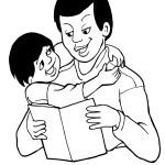 mezinárodní den otců
