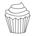 cupcake obrázek