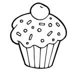 muffin obrázek