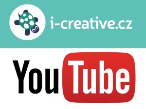 YouTube i-creative.cz