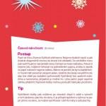 Šikulové slaví Vánoce - nevšední dárky a originální ozdoby