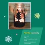 Šikulové stínidlo na svíci