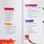 obsah knihy Velká kniha nápadů pro šikovné ruce