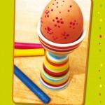 ukázka z knížky Šikulové Velikonoce