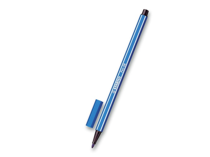 fixa Stabilo Pen 68