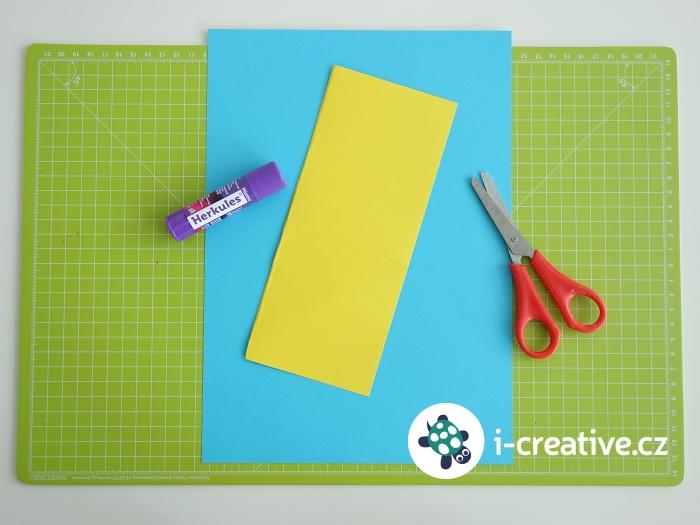 origami košile návod krok za krokem