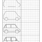 jak nakreslit autíčko