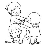 činnosti v mateřské škole