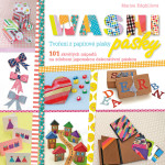 kniha Washi pásky - 101 skvělých nápadů