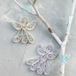 quilling-andel