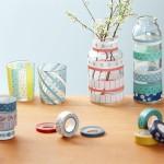 jarní dekorační pásky