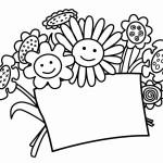 den matek omalovánky k vytisknutí