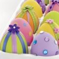 Techniky zdobení velikonočních vajíček